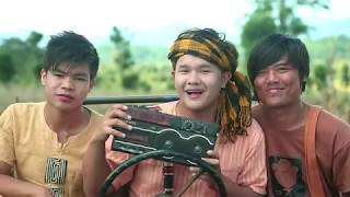 Download lagu ခ်စ္လြန္းလို႔ပါ ထ်န္ေခး Chit Lon lo par - Htan Kay : Triangle Music Team (Offical Mv)