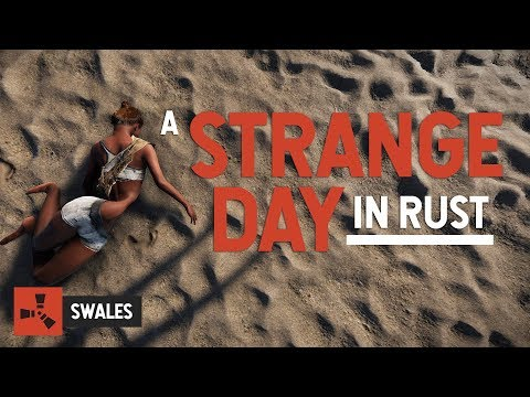 A STRANGE DAY IN RUST thumbnail