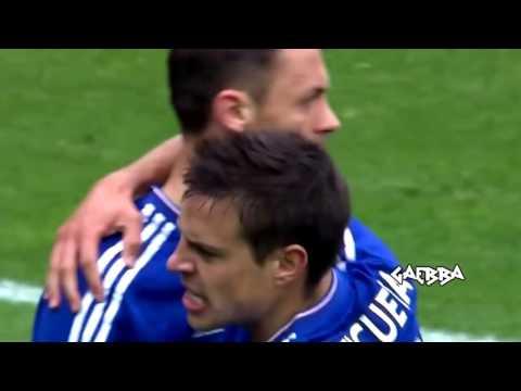 Nemanja Matic | Chelsea | 2015/2016 Overall