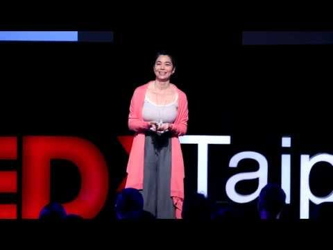 Find Your Way Home: Pei-Hsia Lai (賴佩霞) at TEDxTaipei 2012