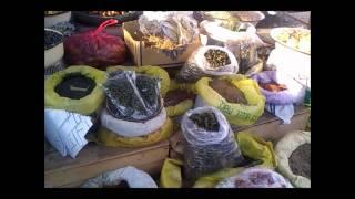 Marneuli Bazar Tour