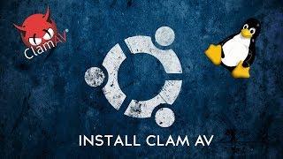 install ClamAV  Linux Tutorial