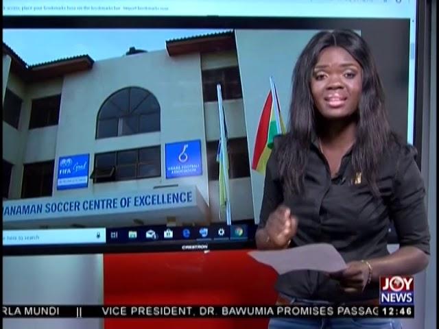 Joy Sports Today (12-12-18)