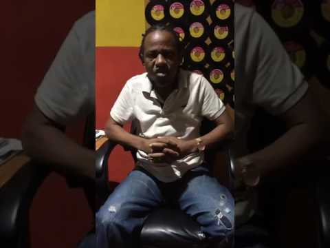 Lonesome Bunning out  di Idiot  guy  weh a disrespect Reggae Artists.Viral Video
