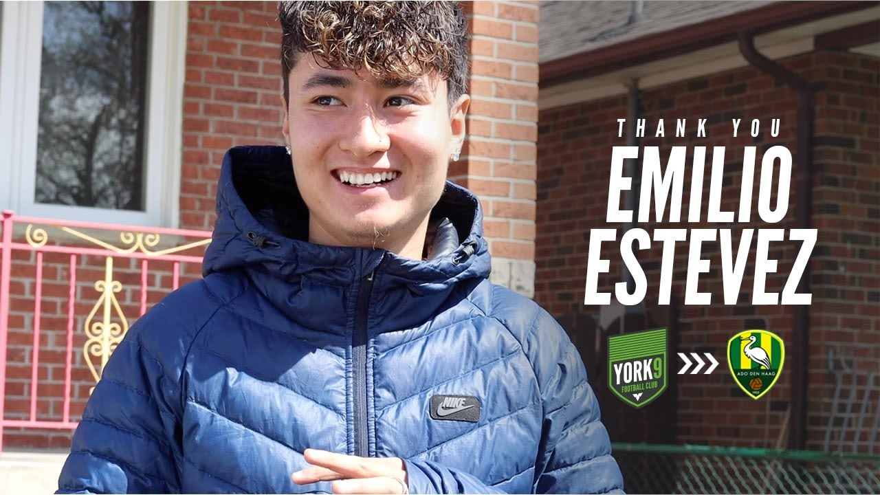 Milestone Cpl Midfielder Estevez Sold To Ado Den Haag