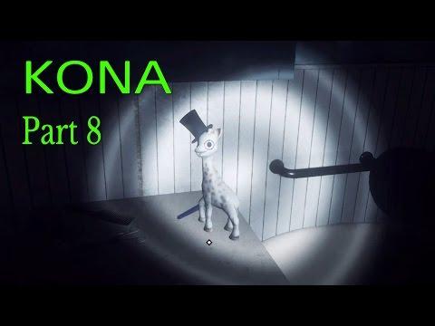 KONA Part 8: A Good Read