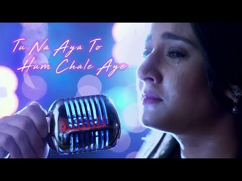 Tu Na Aya To Hum Chale Aye | Avni New Love Song | Naamkaran | Star Plus thumbnail