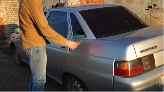 Толщиномер ЛКП. Как пользоваться, как проверить авто, на примере ВАЗ 2110, инструкция [ВИДЕО](, 2015-05-21T22:59:28.000Z)
