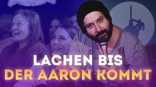 König der Araber - Passun Azhand | Lachen bis der Aaron kommt!!!