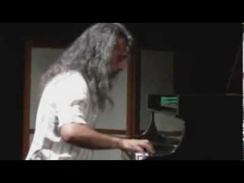 SAD DOLPHIN piano solo live (by rené Perez Zapata)