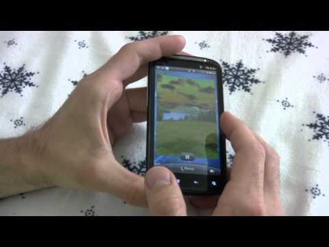Top 5 HTC Phones - Summer 2011