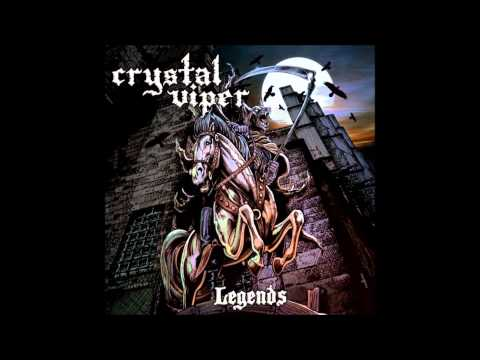 Crystal Viper - Night of the Sin