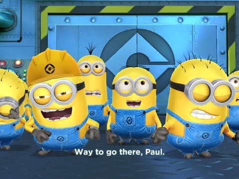 Minion Camera App : Fun free app let s play games despicable me minion rush app
