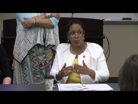 Panel I:  Women Business Owners Of Tennessee Empowerment Forum