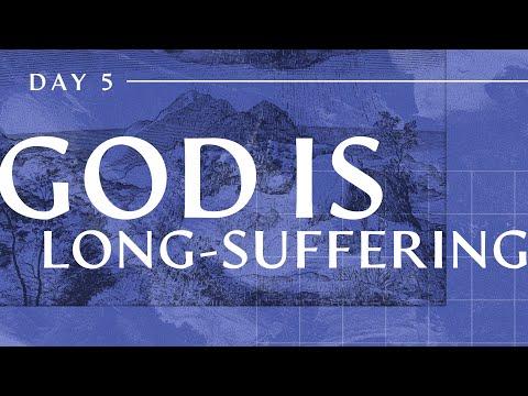 Day 5: God