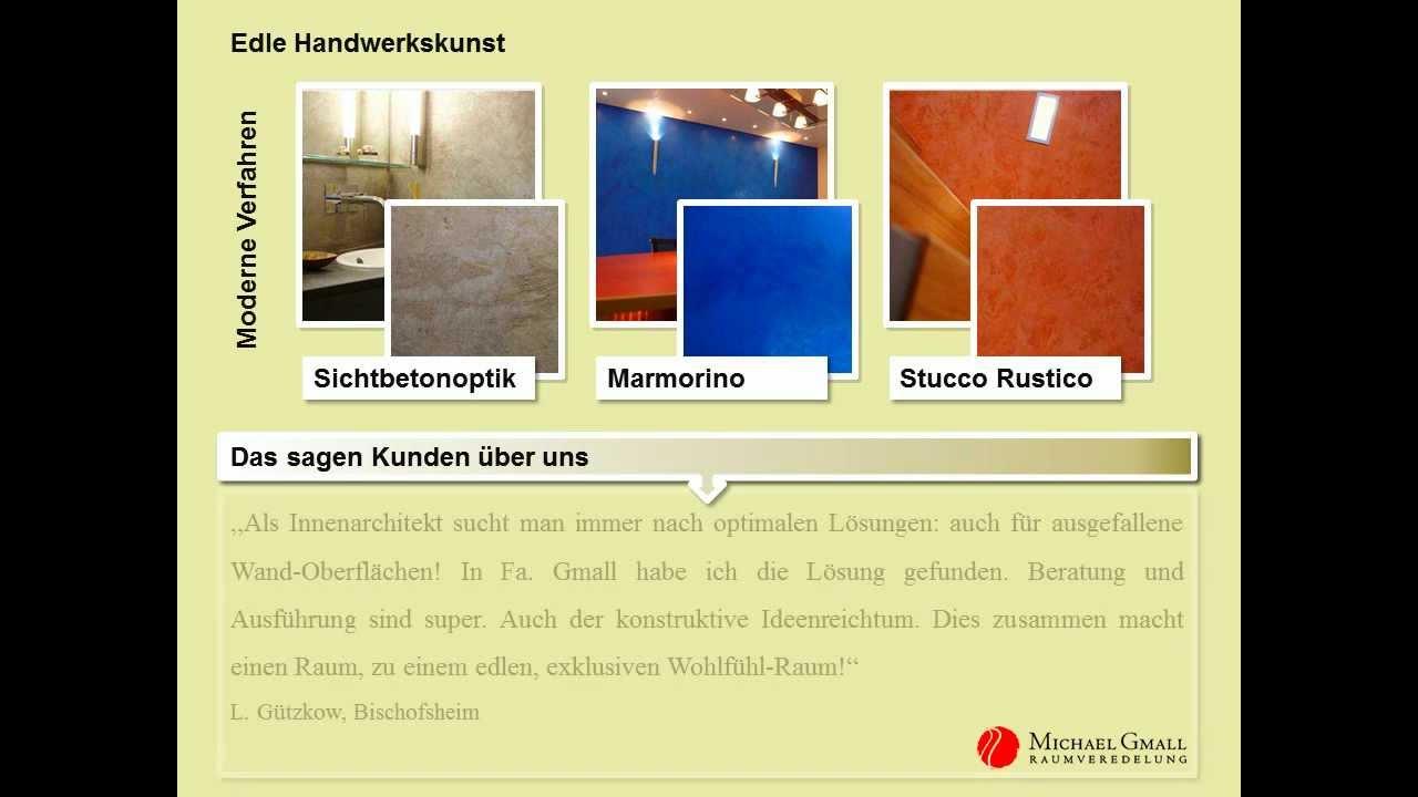 Malerbetrieb Wiesbaden michael gmall raumveredelung erfahrungsberichte malerbetrieb raum