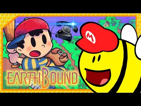 A Boy and a Telephone (EarthBound Theory) - BeeSquared