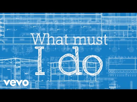 Kenny Lattimore - What Must I Do (Lyric Video)