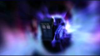 doctor Who Roblox série Intro