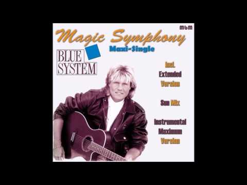 Blue System - Magic Symphony Maxi-Single (re-cut by Manaev)
