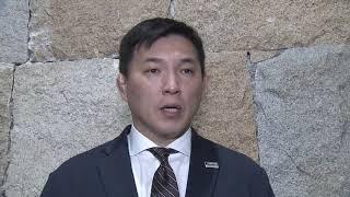 増地克之監督「目標は全階級金メダル」/柔道グランドスラム2018