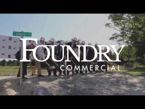 Foundry Commercial Development Overview