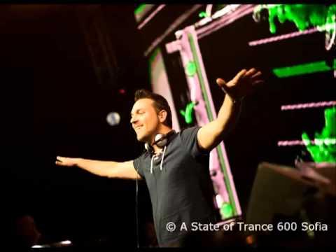 Dennis Sheperd Live @ A State of Trance 600 Sofia Bulgaria - 08.03.2013