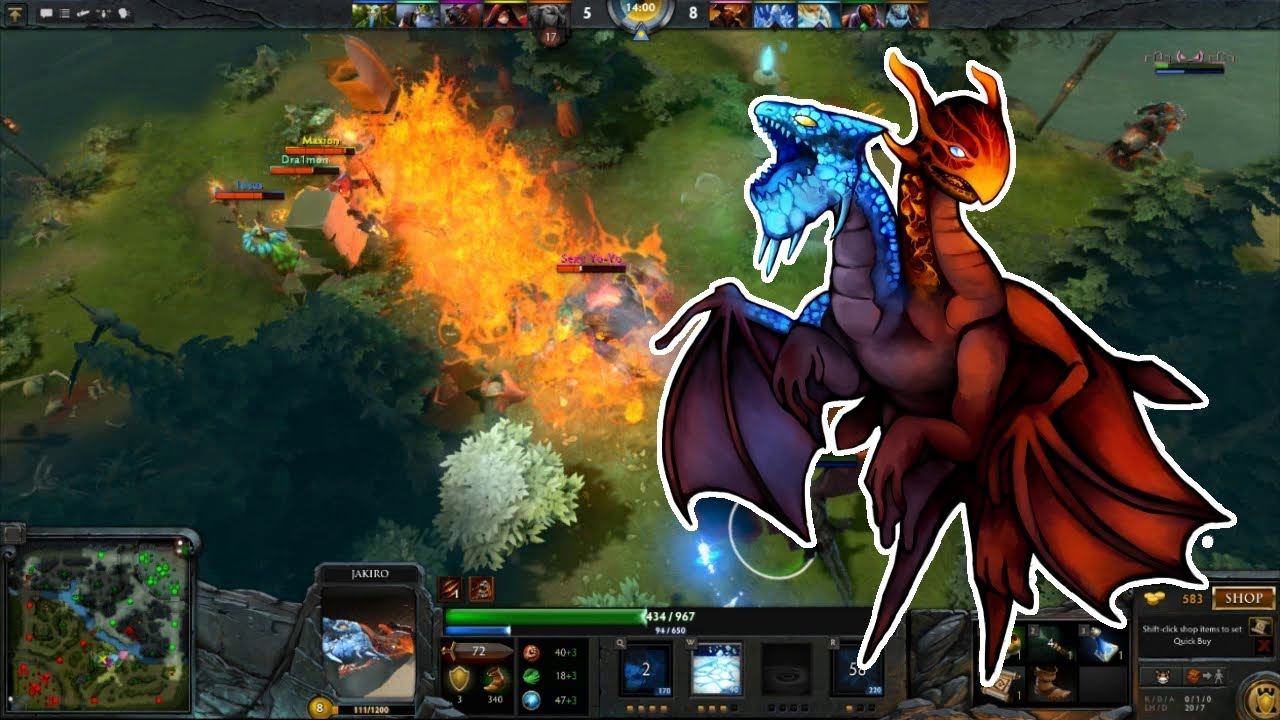 how to support in dota 2