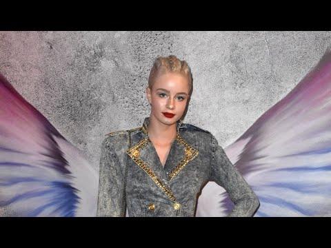 Zoe Saip kündigt Model-Vertrag: Das sagt Günther Klum dazu