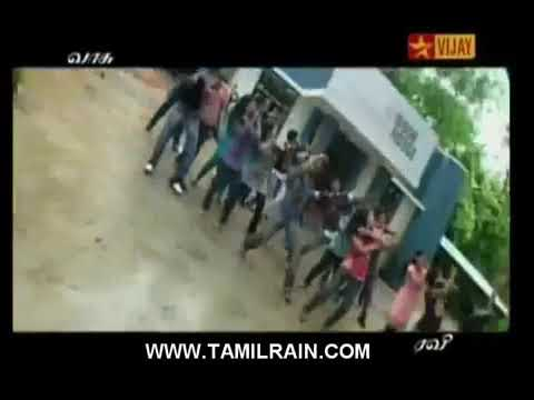 Star Vijay TV - Kana Kanum Kalangal Title Song
