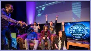 Insomnia Gaming Festival Ireland
