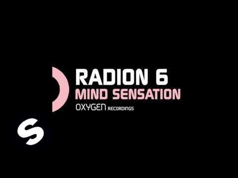 Radion 6 - Mind Sensation (Original Mix)