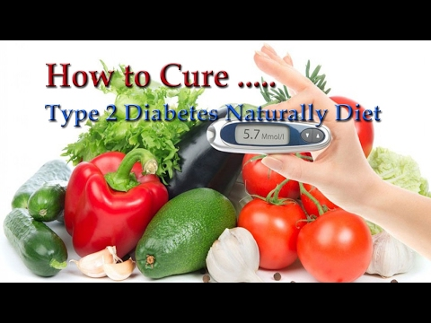 Type 2 Diabetes Diets | Scientists discover how to reverse diabetes |How To Cure Diabetes all Types