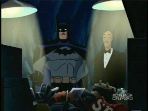 Justice League of America Abridged Advertisement