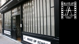 Make Up Atelier Paris - Make-up school / Ecole de Maquillage Thumbnail