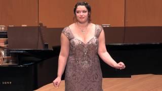 Schlagende Herzen, Op. 29, No. 2, by Richard Strauss