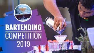 7th Annual Intercollegiate Bartending Competition