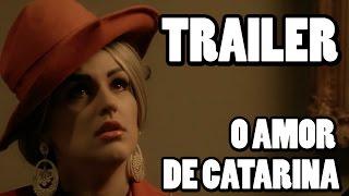 TRAILER DO NOVO FILME DA KÉFERA: