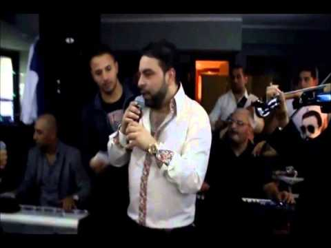 FLORIN SALAM - CRISTINA CRISTINA ( Live Club The King )