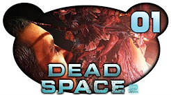 Let's Play Dead Space 2