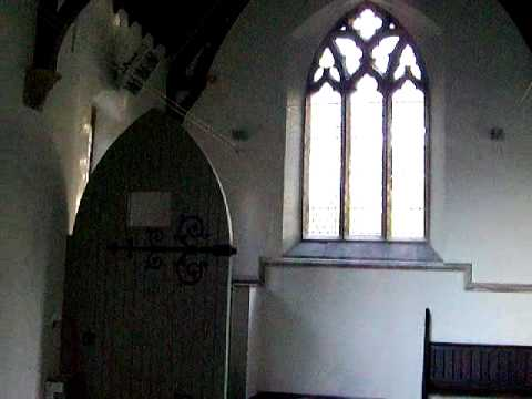 Friends of Newark-On-Trent Cemetery Interpretation Centre