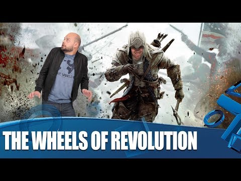 Assassin's Creed III Remastered - The Wheels Of Revolution thumbnail