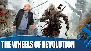 Assassin's Creed III Remastered - The Wheels Of Revolution