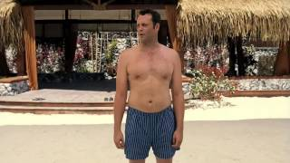 [mix]Couples Retreat Official Trailer #1 - Vince Vaughn Movie (2009) HD