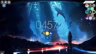 Vividity -- Desktop Showcase