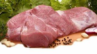 Свинина в остром соусе,вкусно,легко,быстро | Pork in a spicy sauce,delicious,easy,fast