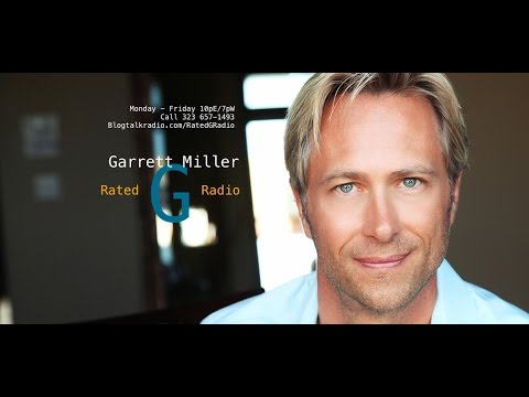 Garrett Miller - Rated G Radio - 08-06-15 - Laura Sullivan: 900 Voices