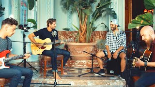 Tom Leeb - You And I  Live Session