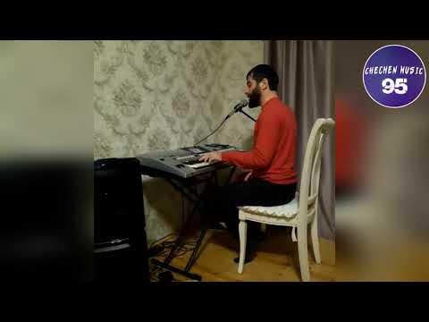 Асвад Таймасханов Поет Красивую Песню На Синтезаторе 2021