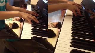 Starting Over【DISH// 】ピアノで弾いてみた
